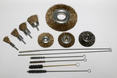 MG Escovas Industriais - Produtos - Escovas de Aço